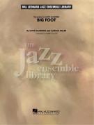 Big Foot - Jazz Ensemble