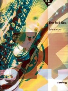 Bob Mintzer - The Red Sea