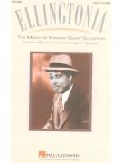 Ellingtonia (choral/CD)