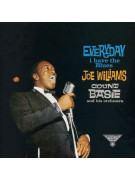 CD - Everyday I Have the Blues