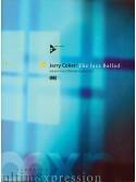 The Jazz Ballad (book/CD play-along)