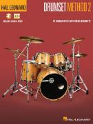 Hal Leonard Drumset Method – Book 2 (book/DVD & Audio Online)