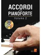 Accordi per pianoforte - Volume 2 (libro/Audio Video)