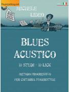 Blues Acustico (libro/Video Online)