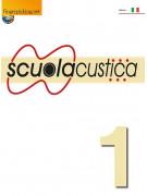 Scuolacustica - Volume 1 (libro/Audio online)