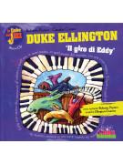 Le fiabe del jazz: Duke Ellington (libro/CD)