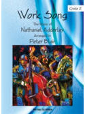 Work Song (Jazz Ensemble)