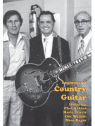 Legends of Country Guitar (DVD)