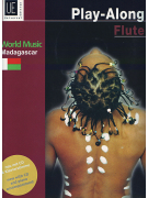 World Music Madagascar: Play-Along Flute (book/CD)