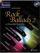 Rock Ballads 2 (book/CD)