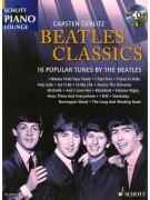 Beatles Classics For Piano (book/CD)