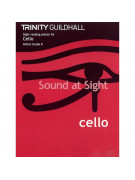 Sound At Sight : Cello (Initial Grade 8)