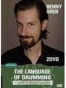 Benny Greb – The Language of Drumming (2 DVD)