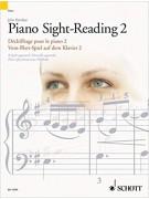 Piano Sight- Reading 2