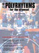 Polyrhythms for the Drumset (book/CD)