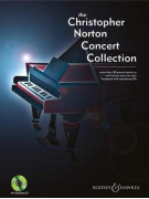 Concert Collection for Piano (book/CD play-along)
