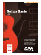 Linea Didattica CPM: Guitar Basic Vol.1