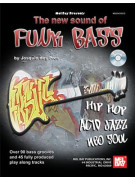 The New Sound Of Funk Bass (book/CD play-along)