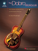 The Dobro Workbook (book/CD)