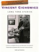 Long Tone Studies - Trumpet (book/CD)
