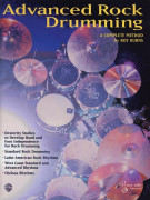 Advanced Rock and Drumming
