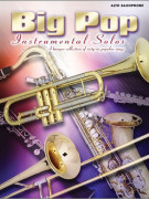Big Pop - Instrumental Solos (Alto Saxophone)