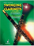 Swinging Clarinets (For 2 Clarinets)