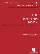 The Rhythm Book (book/Audio Online)