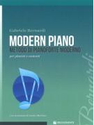 Modern Piano - Metodo di Pianoforte Moderno vol. 1
