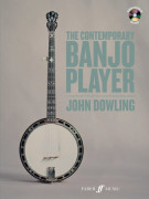 The Contemporary Banjo Player (book/CD)