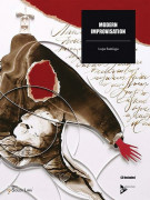 Modern Improvisation (book/CD)