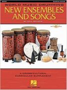New Ensemble and Songs (book/CD)