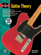 Basix Guitar Theory (book/CD)