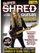 Guitar World: Super Shred Guitar Masterclass! (DVD)