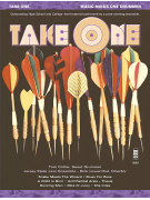 Take One: Music Minus Drummer (score/2 CD play-along)