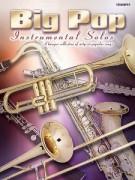Big Pop - Instrumental Solos (Trombone)