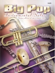 Big Pop - Instrumental Solos (Flute)