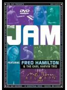 Fred Hamilton & Earl Harvin - The Jam (DVD)