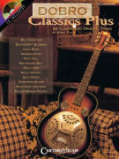 Dobro Classics Plus (book/CD)
