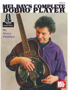 Complete Dobro Player (book/2 CD)