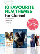 Guest Spot Interactive: 10 Favourite Film Themes For Clarinet