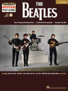 The Beatles: Deluxe Guitar Play-Along Volume 4 (book/Audio Online)