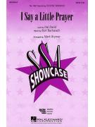 I Say a Little Prayer