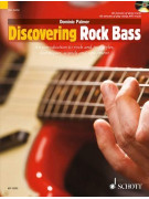 Discovering Rock Bass (book/CD)