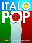 Italo Pop - Clarinet (book/CD)