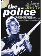 The Police: Play Along Guitar Audio CD