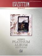 Led Zeppelin: IV Platinum Album Edition (Guitar)