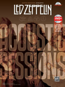 Led Zeppelin: Acoustic Sessions (book/DVD)