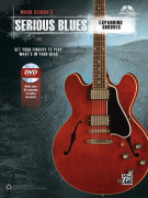 Serious Blues: Expanding Grooves (book/DVD)