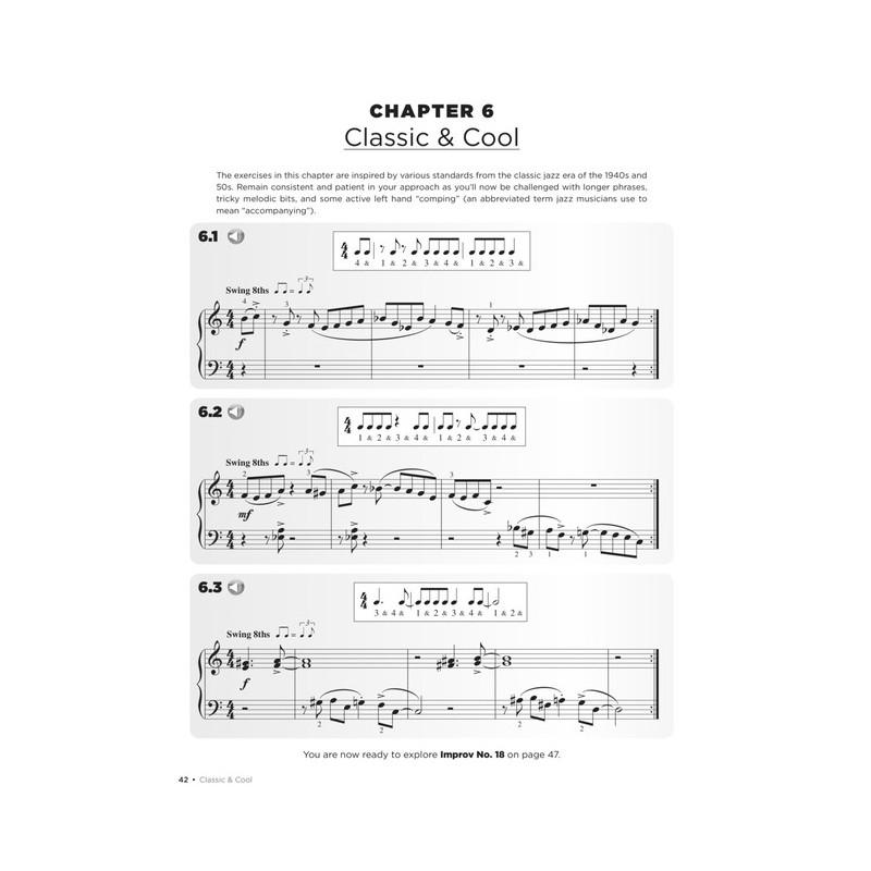 eric baumgartner jazz piano basics 1